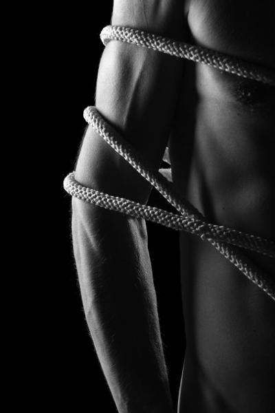 Sensual bondage