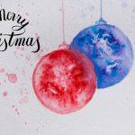 Merry Christmas from Bondassage Bliss!