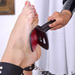 Bastinado: The Art of Sensual Foot Spanking