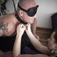 Tantra and BDSM – a perfect match